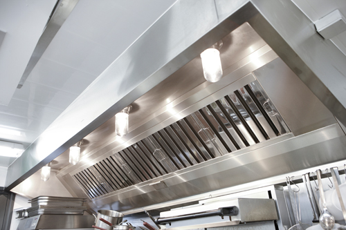 Stainless Steel Exhaust Canopy U2013 Rangehood