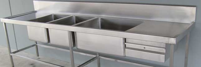 kitchen sinks perth stainless steel sinks amp bowls stainless steel 3039
